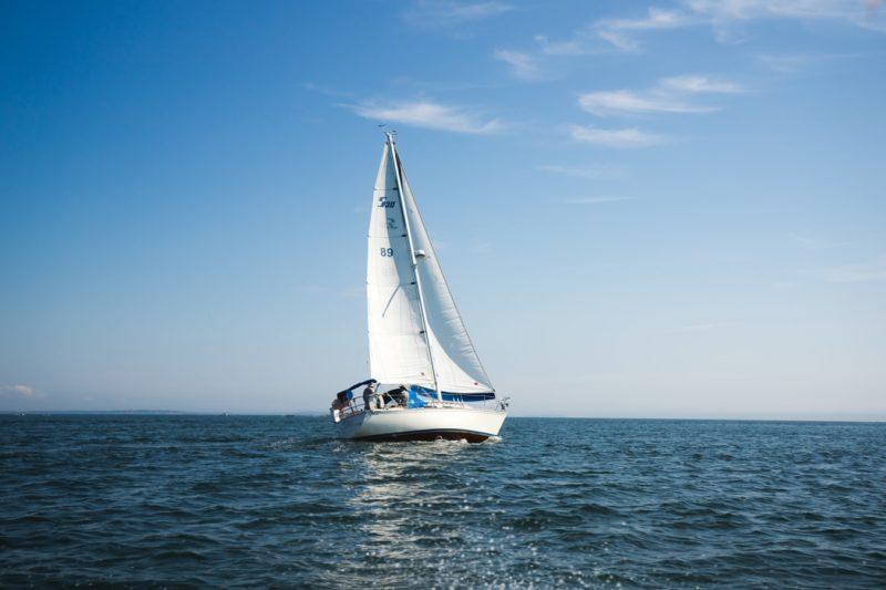 Vocabulaire De La Voile Le B A B A Pour Les Moussaillons Par Click Boat