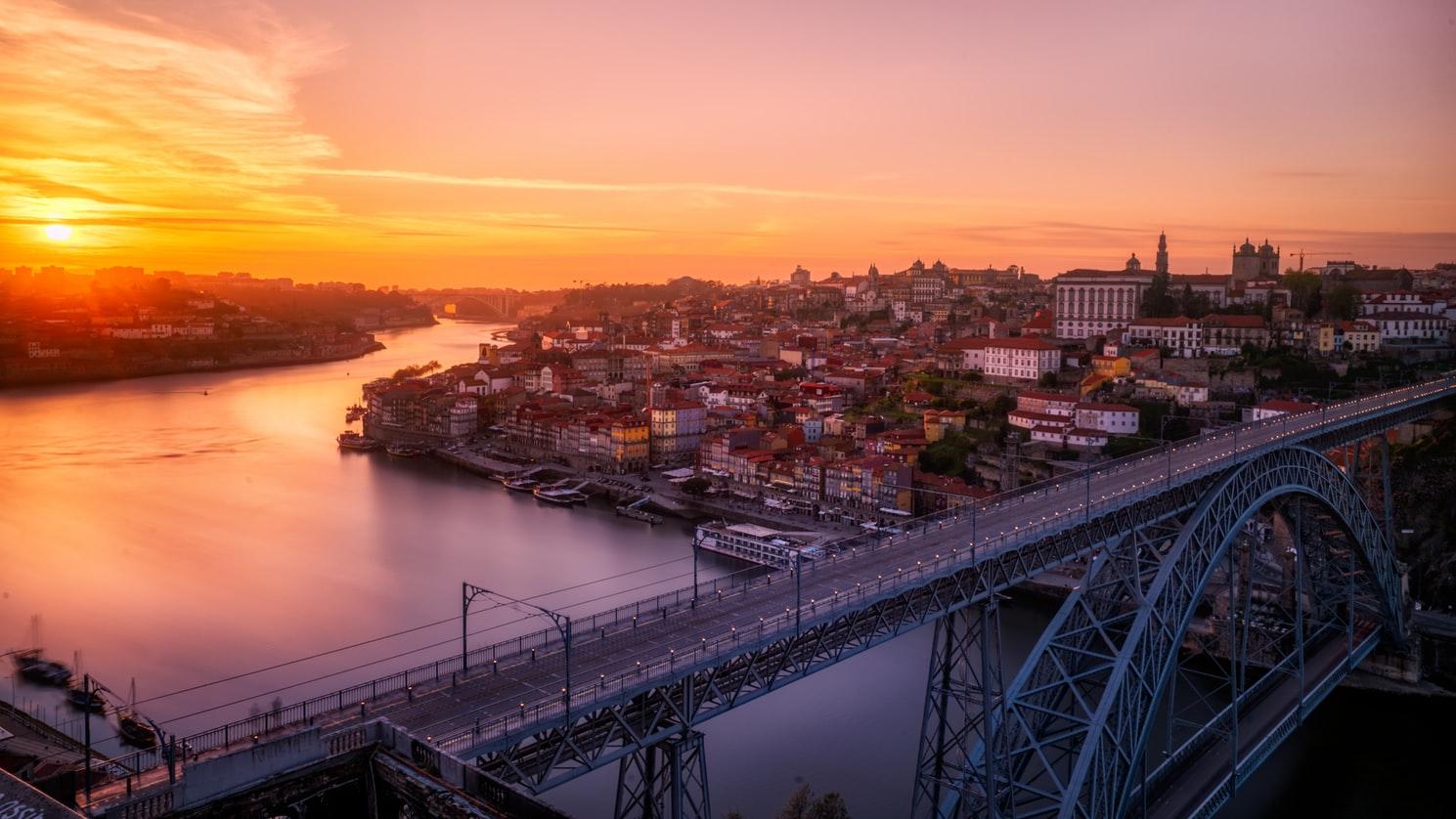 où partir au portugal cette année