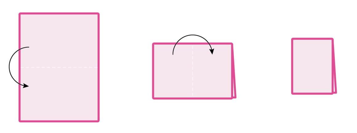 Comment Faire Un Bateau En Papier Le Tuto Marin
