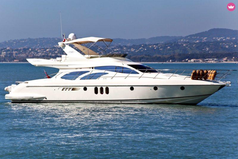 Location de yacht sur Click&Boat