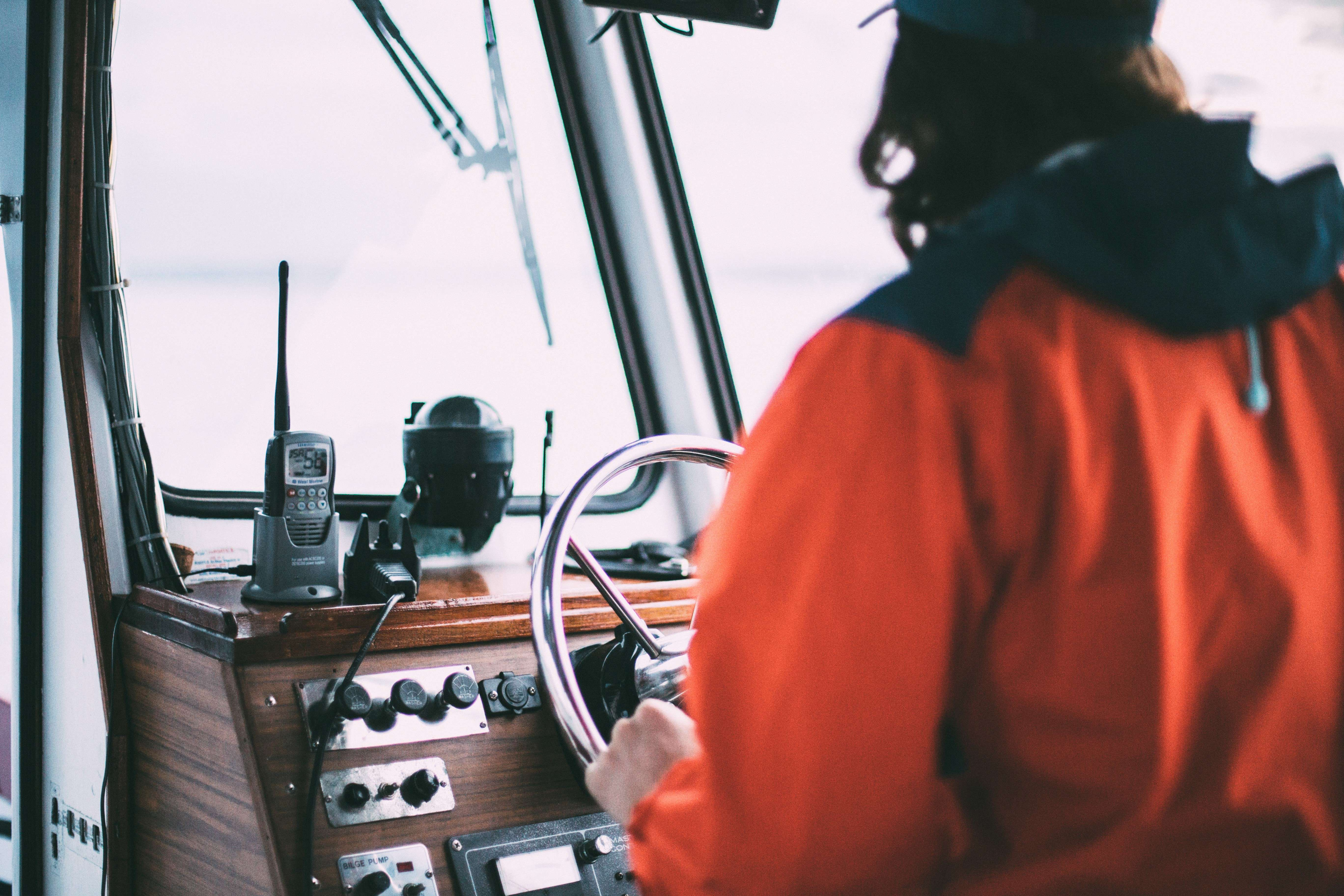 louer un bateau avec un skipper