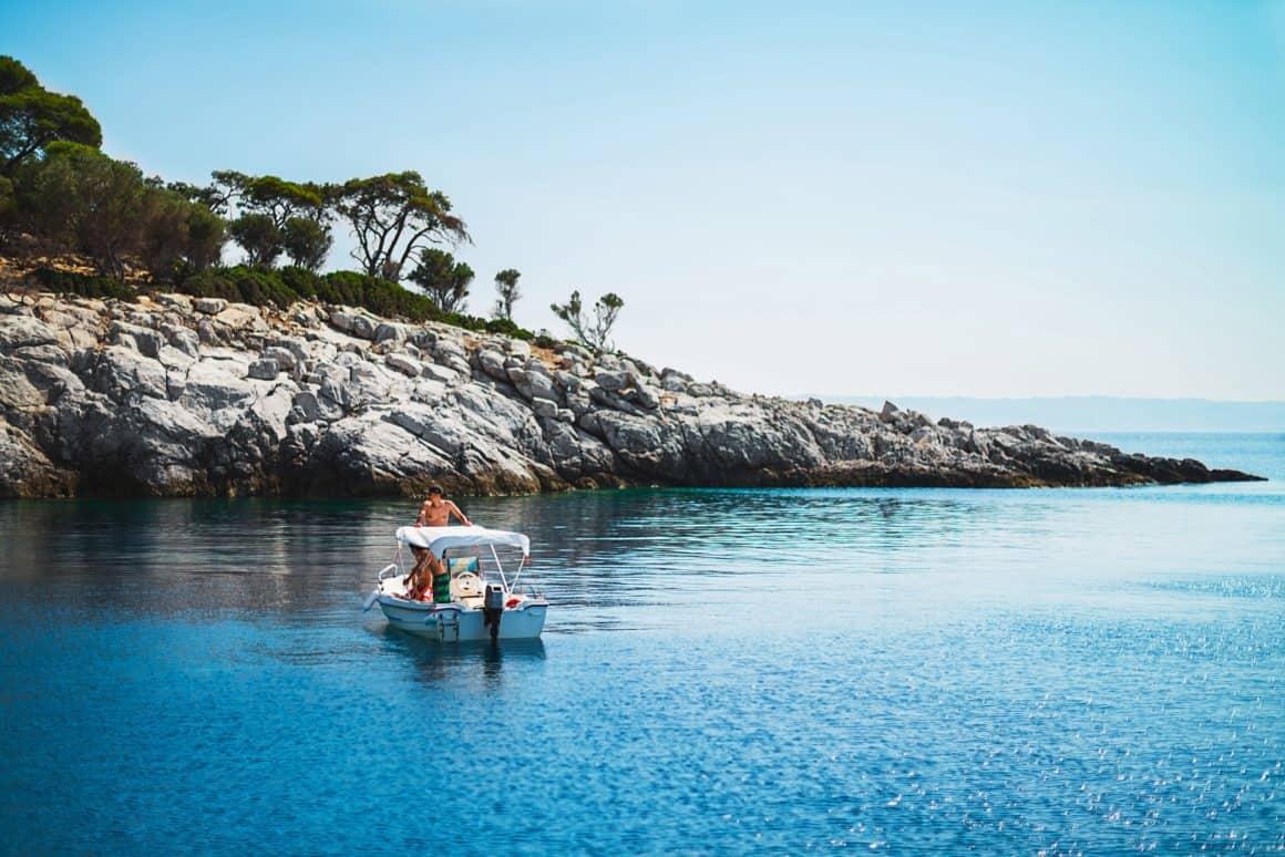 louer un bateau sans permis