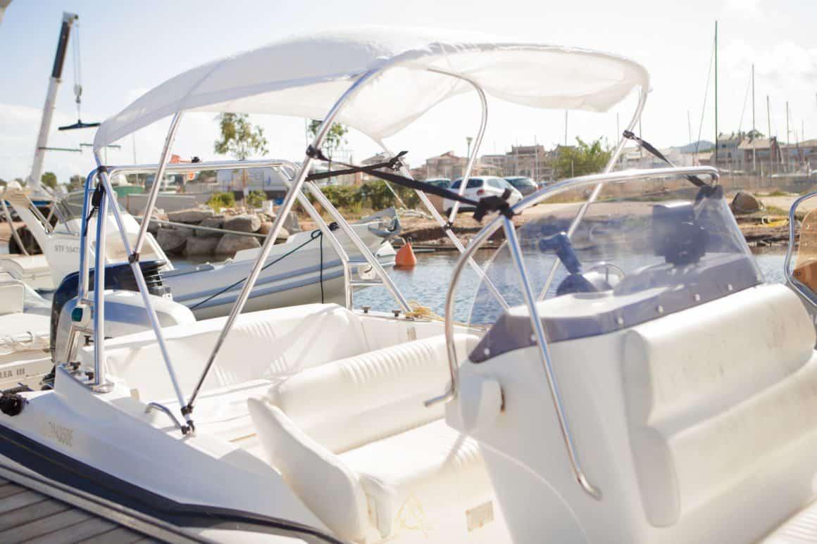 refit bateau sunbrella