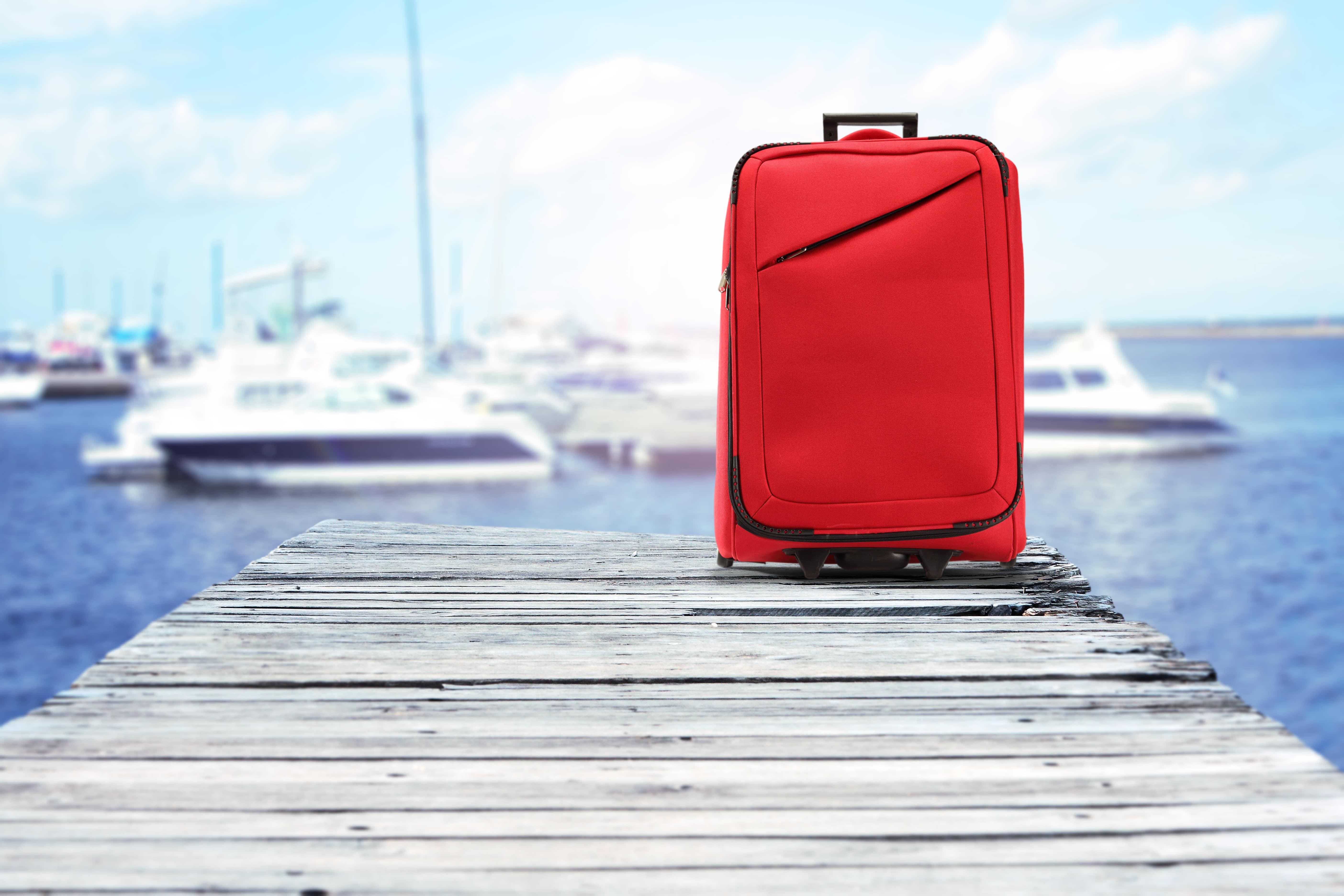 Faire sa valise pour un voyage en Martinique