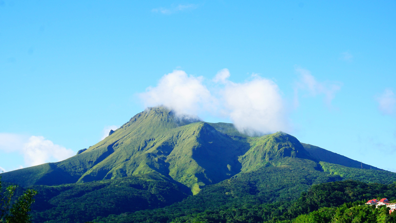 Randonnée Montagne Pelée