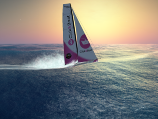 vendée globe sur virtual regatta