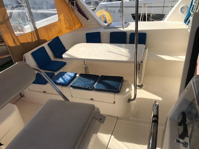 refit cockpit sunbrella