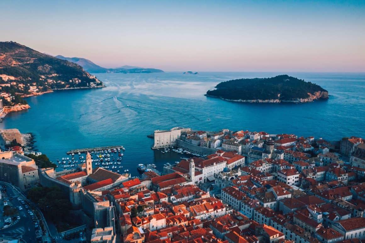 louer un bateau en croatie