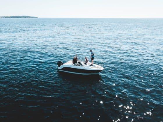 achat de bateau à moteur