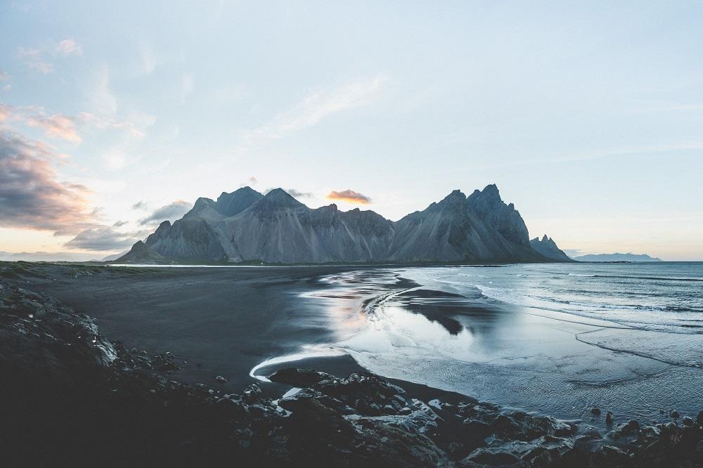 destination nature : l'Islande