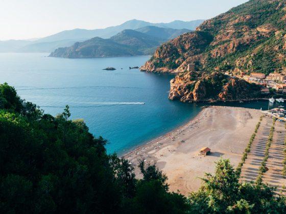 les plus belles îles de france