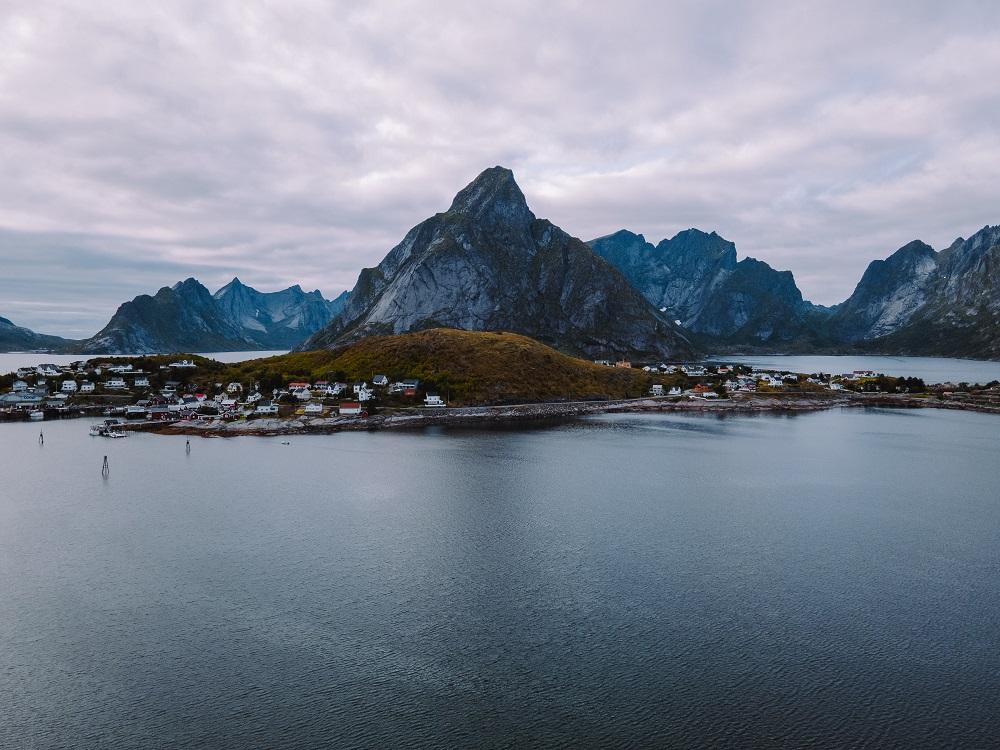 l'écotourisme en Norvège