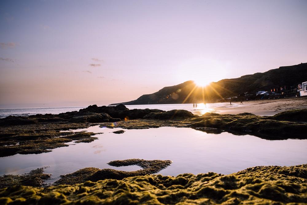 Les Açores, destination verte du Portugal